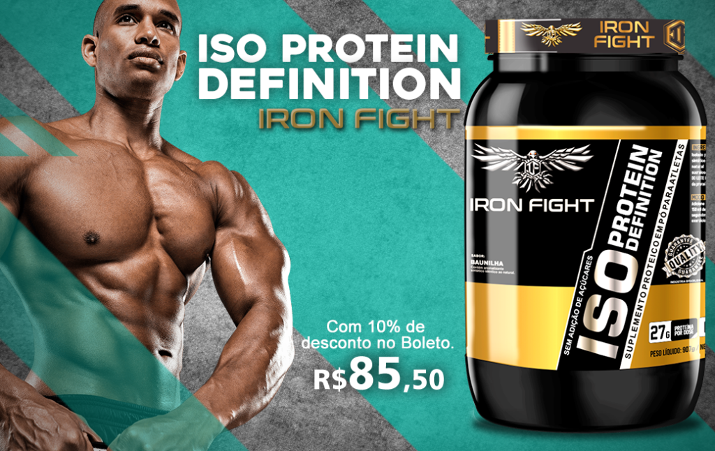iso protein defintion calistenia