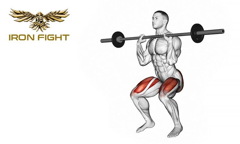 exercícios para aumentar massa magra